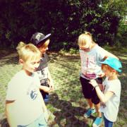 HP Sommerfest